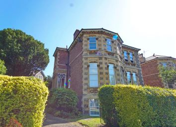 Thumbnail 3 bed maisonette to rent in Julian Road, Sneyd Park, Bristol