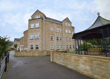 Thumbnail 3 bed flat to rent in Navigation Drive, Apperley Bridge, Bradford