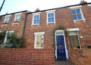 Thumbnail 2 bed terraced house to rent in South Street, Oxford
