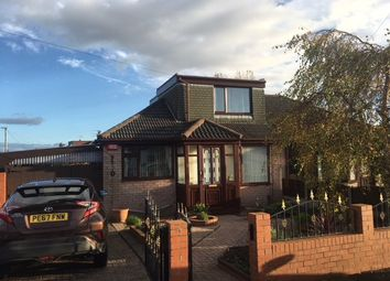 Thumbnail 4 bed bungalow for sale in Wellfield Road, Wigan, Lancashire