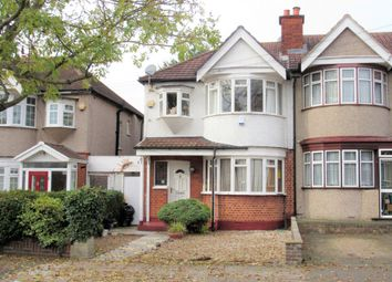 Thumbnail 3 bed end terrace house for sale in Exeter Road, Rayners Lane