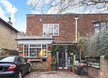 Thumbnail 3 bed property for sale in Grange Road, Kingston Upon Thames
