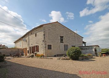 Thumbnail 3 bed property for sale in Villemain, Deux-Sèvres, 79110, France