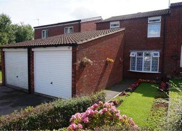 Thumbnail 3 bed terraced house for sale in Fabian Close, Rednal, Birmingham