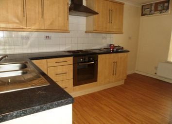 Thumbnail 2 bed terraced house to rent in Penrhiwfer -, Tonypandy
