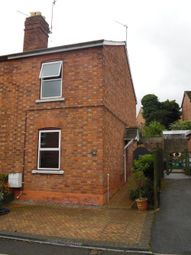 Thumbnail 2 bedroom end terrace house to rent in Lower Chase Road, Malvern
