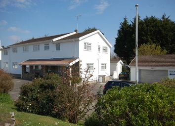 Thumbnail 8 bed detached house for sale in New Hedges, Tenby