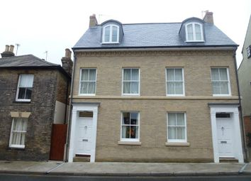 Thumbnail 4 bed property to rent in Whiting Street, Bury St. Edmunds