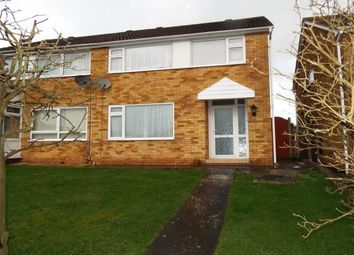 Thumbnail 4 bed property to rent in Cloud Green, Coventry