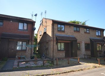 Thumbnail 1 bed property to rent in Frankswood Avenue, West Drayton