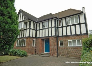 Thumbnail 4 bed detached house to rent in Corringway, Haymills Estate, Ealing, London
