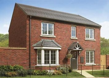 Thumbnail 4 bed property for sale in Hunloke Grove, Derby Road, Wingerworth, Chesterfield