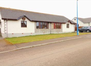 Thumbnail 3 bed semi-detached house for sale in Wolfburn Road, Scrabster, Thurso