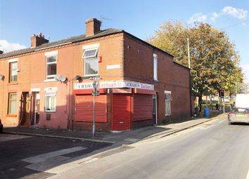 Thumbnail Commercial property for sale in Chapman Street, Gorton, Manchester