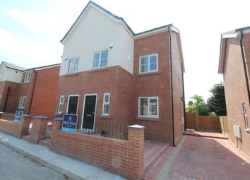 Thumbnail 4 bed semi-detached house for sale in Merchants Row Scotchbarn Lane, Prescot