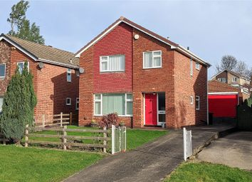 4 bed detached house for sale in Ingham Close, Mirfield, West Yorkshire WF14