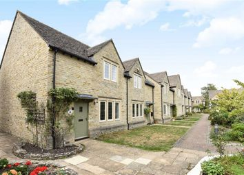 Thumbnail 2 bed end terrace house for sale in Lygon Court, Fairford, Gloucestershire
