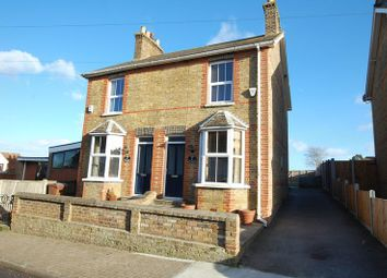 Thumbnail 2 bed cottage for sale in High Road, Horndon-On-The-Hill, Stanford-Le-Hope