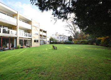 Thumbnail 2 bedroom flat for sale in Marshfield Park, Cleeve Wood Road, Downend, Bristol