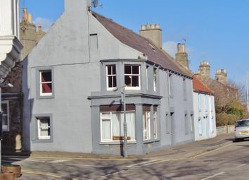 Thumbnail 3 bed end terrace house for sale in High Street, Elie, Leven