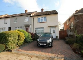 Thumbnail 2 bed semi-detached house to rent in The Business Centre, Faringdon Avenue, Romford