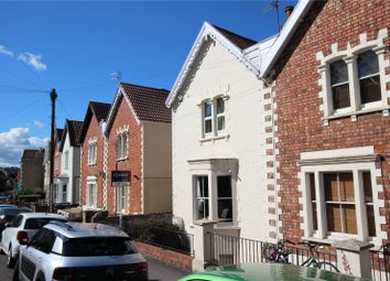 Thumbnail 4 bed end terrace house for sale in North Road, St. Andrews, Bristol
