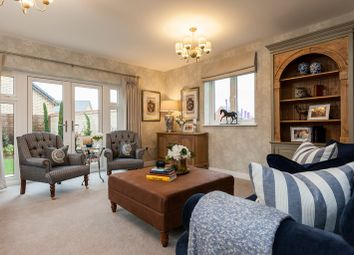 Thumbnail 1 bed detached house for sale in Blackthorn Road, Ambrosden, 2Aj