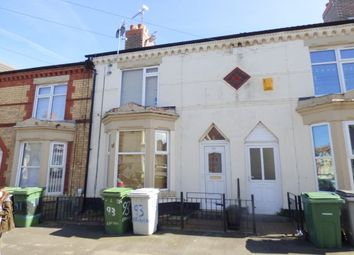 Thumbnail 3 bed property to rent in Craven Street, Birkenhead