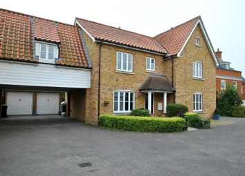 Thumbnail 4 bed semi-detached house for sale in Chestnut Avenue, Great Notley, Braintree, Essex