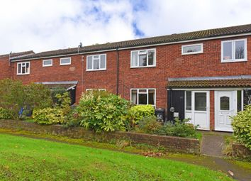 Thumbnail 3 bed terraced house for sale in Blaire Park, Yateley