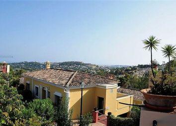 Thumbnail 5 bed villa for sale in Spain, Málaga, Marbella, Nueva Andalucía