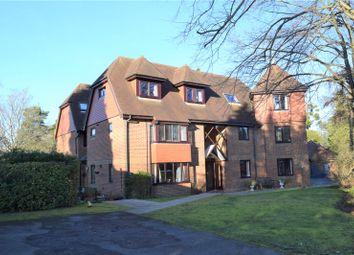 2 bed flat for sale in Fiveways, 2 Grange Road, Camberley, Surrey GU15