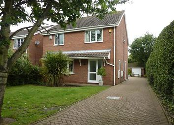 Thumbnail 4 bed detached house for sale in Archer Road, Waltham, Grimsby