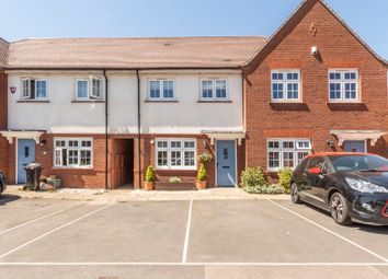 Thumbnail 2 bed terraced house for sale in Monmouth Castle Drive, Newport