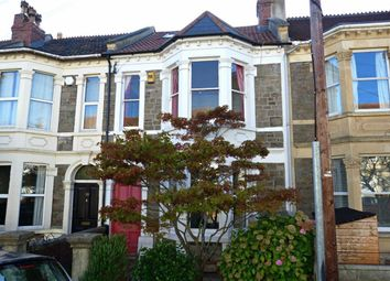 Thumbnail 5 bed terraced house for sale in Harrowdene Road, Knowle, Bristol