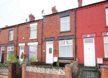 Thumbnail 2 bed terraced house for sale in Crossley Road, St. Helens