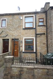 Thumbnail 2 bed terraced house to rent in Wooller Road, Bradford