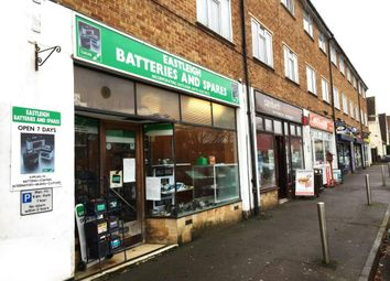 Retail premises for sale in Nightingale Avenue, Eastleigh SO50