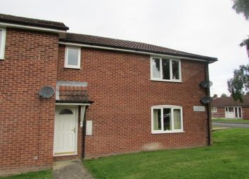 Thumbnail 2 bedroom flat to rent in Birch View, Pickering