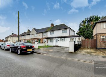 West Road, West Drayton UB7. 3 bed semi-detached house for sale