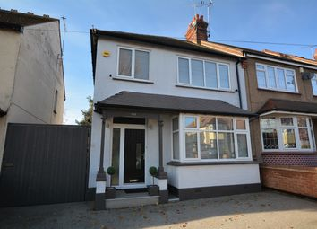 Thumbnail 3 bedroom property for sale in Victoria Road, Southend-On-Sea