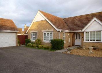 Thumbnail 3 bedroom bungalow to rent in Waggoners Way, Wimblington, March