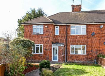 Thumbnail 2 bed maisonette for sale in Roxwell Way, Woodford Green