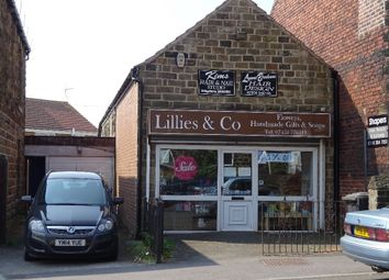 Thumbnail Retail premises for sale in Wortley Road, High Green, Sheffield