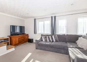 Thumbnail 1 bed property for sale in Jellicoe Close, Cippenham, Slough