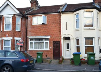 Thumbnail 5 bedroom terraced house to rent in Thackery Road, Portswood, Southampton