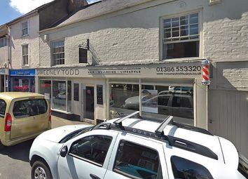 Thumbnail 2 bed flat to rent in High Street, Pershore, Worcester