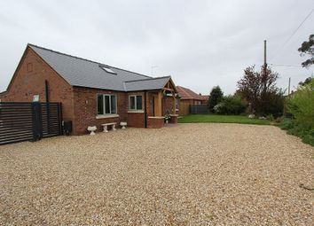 Thumbnail 5 bed detached house for sale in Moulton Chapel Road, Spalding, Lincolnshire