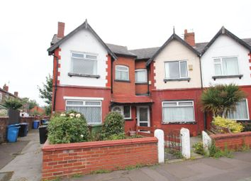 Thumbnail 3 bed end terrace house for sale in Lester Street, Stretford, Manchester