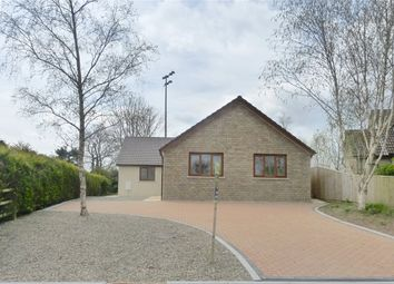 Thumbnail 4 bed detached bungalow for sale in Springfield Park, Narberth, Pembrokeshire